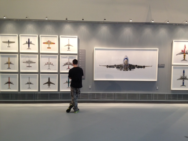 Jeffery Milstein Smithsonian National Air And Space Museum F