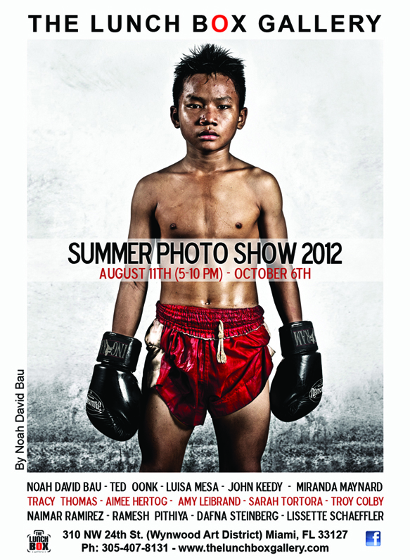 summer photo show 2012 flyer small