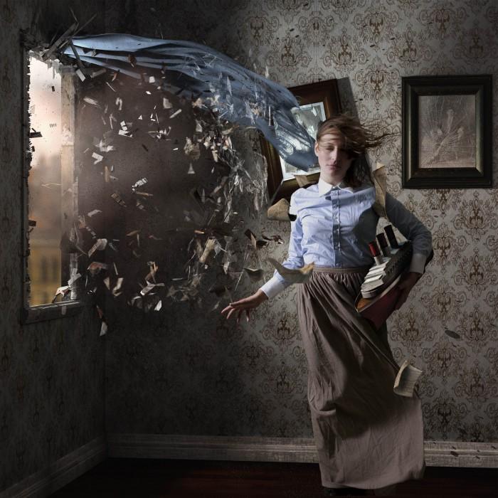 Jamie Baldridge_Perpetual Motion_camara oscura
