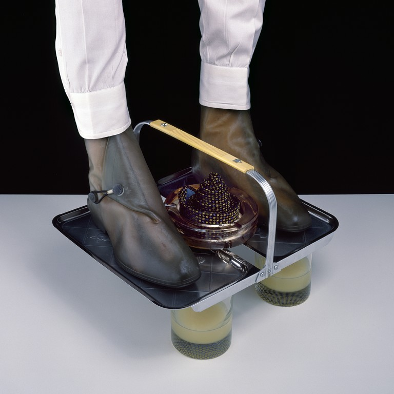Serving Tray © Thomas Ladd