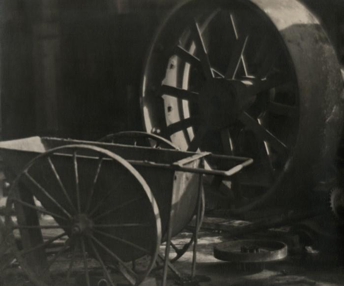 Sunlit Wheels, 1929