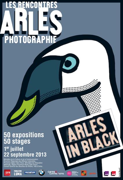 Rencontres d'Arles 2013