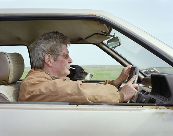 0684_Man_Dog_in_Car