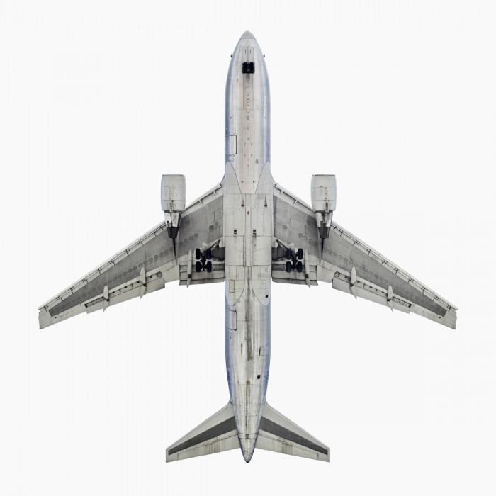 American_Boeing_767_200