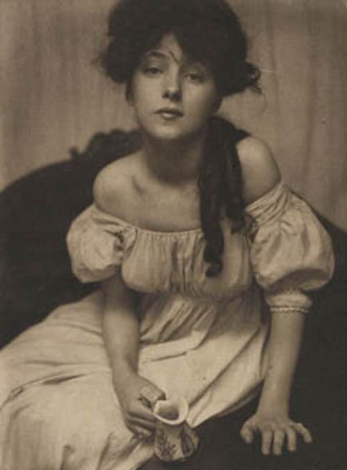 Gertrude-Kasebier