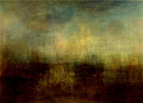 Idris-Khan-every...William-Turner-postcard-from-Tate-Britain-2004-Lamda-digital-C-print-on-aluminum-mount-38-34-x-53-12-in