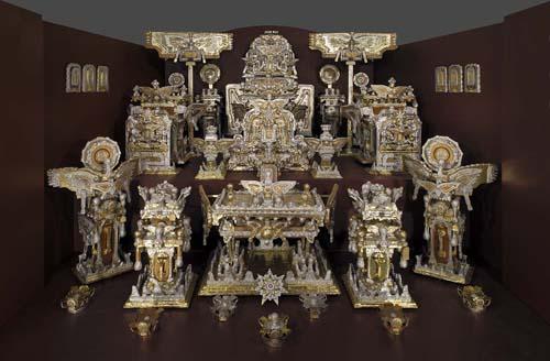 Hampton Throne new 001