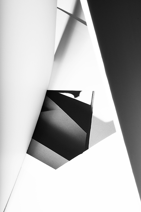"""Untitled, from the series """"Fragments"""""""