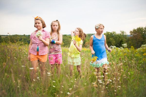 Meadow © Lindsay Morris