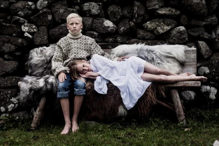 image: Germund Denmark