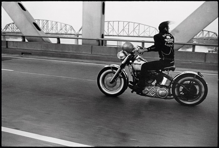 Crossing the Ohio, Louisville / Chicago, 1966–64
