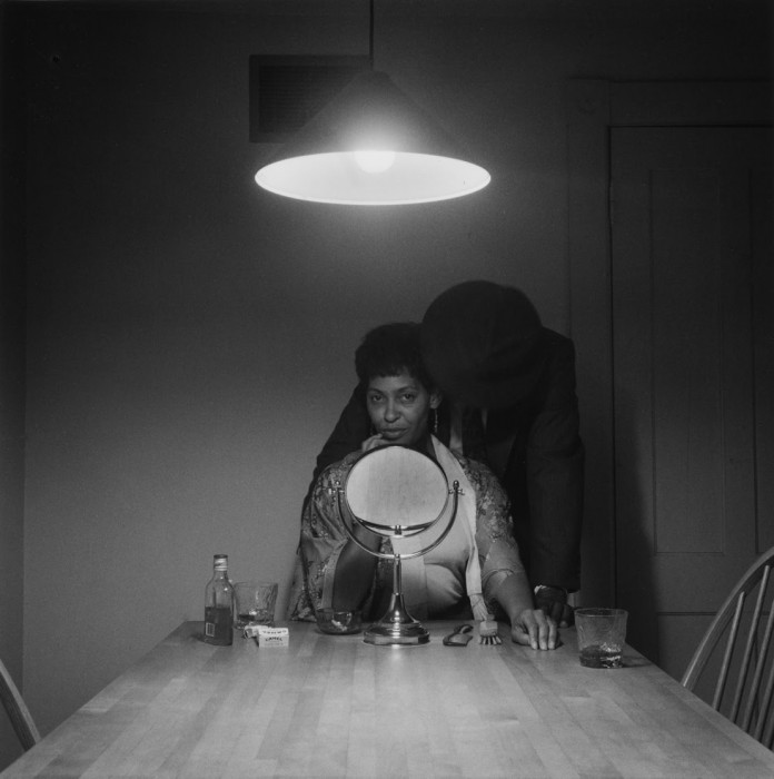 © Carrie Mae Weems. Courtesy of the artist and Jack Shainman Gallery, NY.