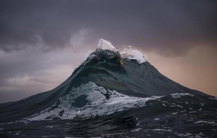 Snow Mountain © Ray Collins