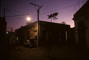 Daniel Kramer, Cuban Cars