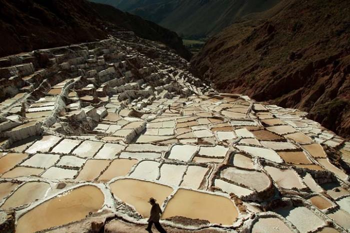 Maras, Peru © Uruma Takezawa