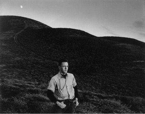 Tom Murphy, Sam Mateo County, California 1947