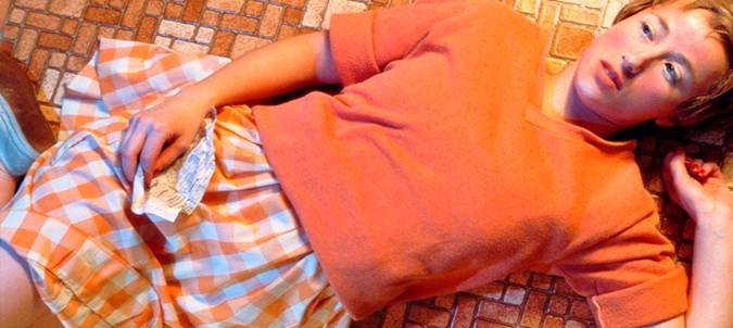 Cindy Sherman, Untitled # 96, 1981 © Courtesy of the artist and Metro Pictures, New York