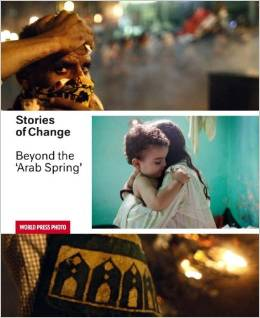 Stories of Change Cover