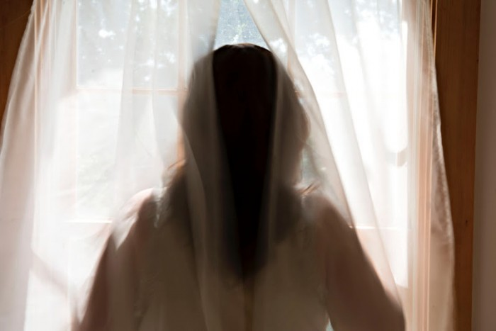 "Patricia Colombraro   ""What Lies Beneath"""