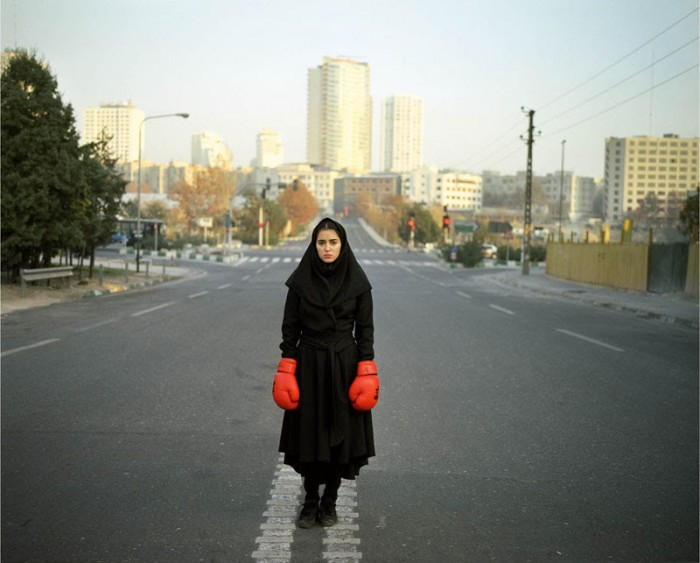 C Newsha Tavakolian (Magnum Photos)