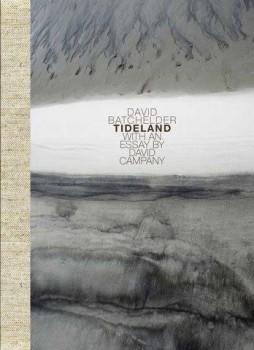 Tideland Cover