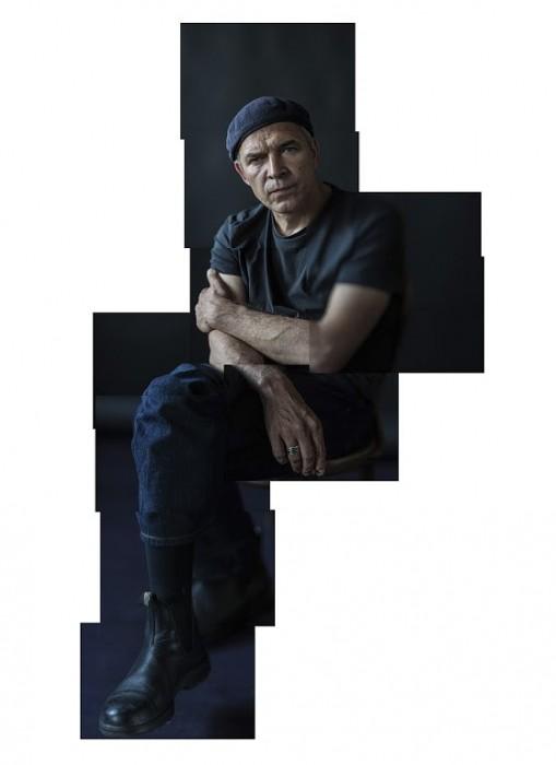 Yuri Kozirev © Kirill Ovchinnikov