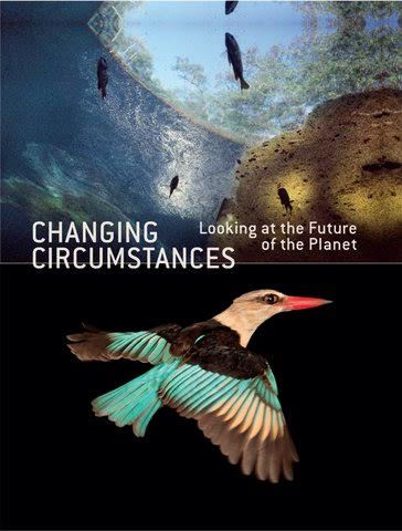 Changing Circumstances Cover
