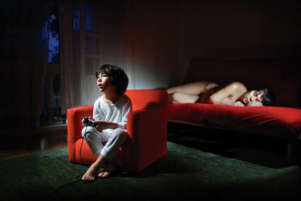 Ana Casas Broda - Video Game 2009