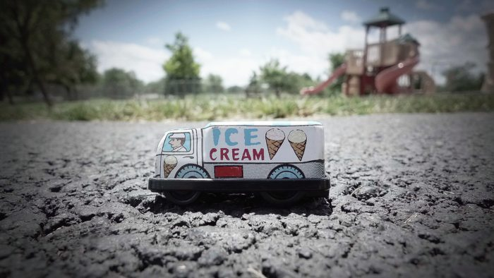 Ice Cream Truck © Marc Sirinsky