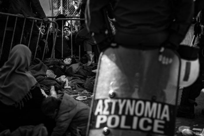 © Szymon Barylski