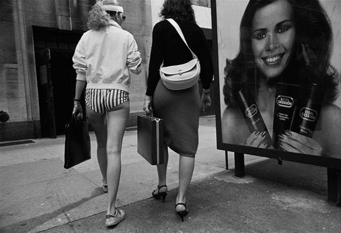 © Richard Sandler / The Eyes of the City