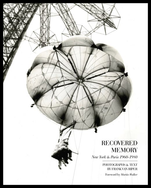 Recovered Memory cover image