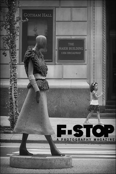 Archive of F-Stop Magazine - A fine art photography magazine
