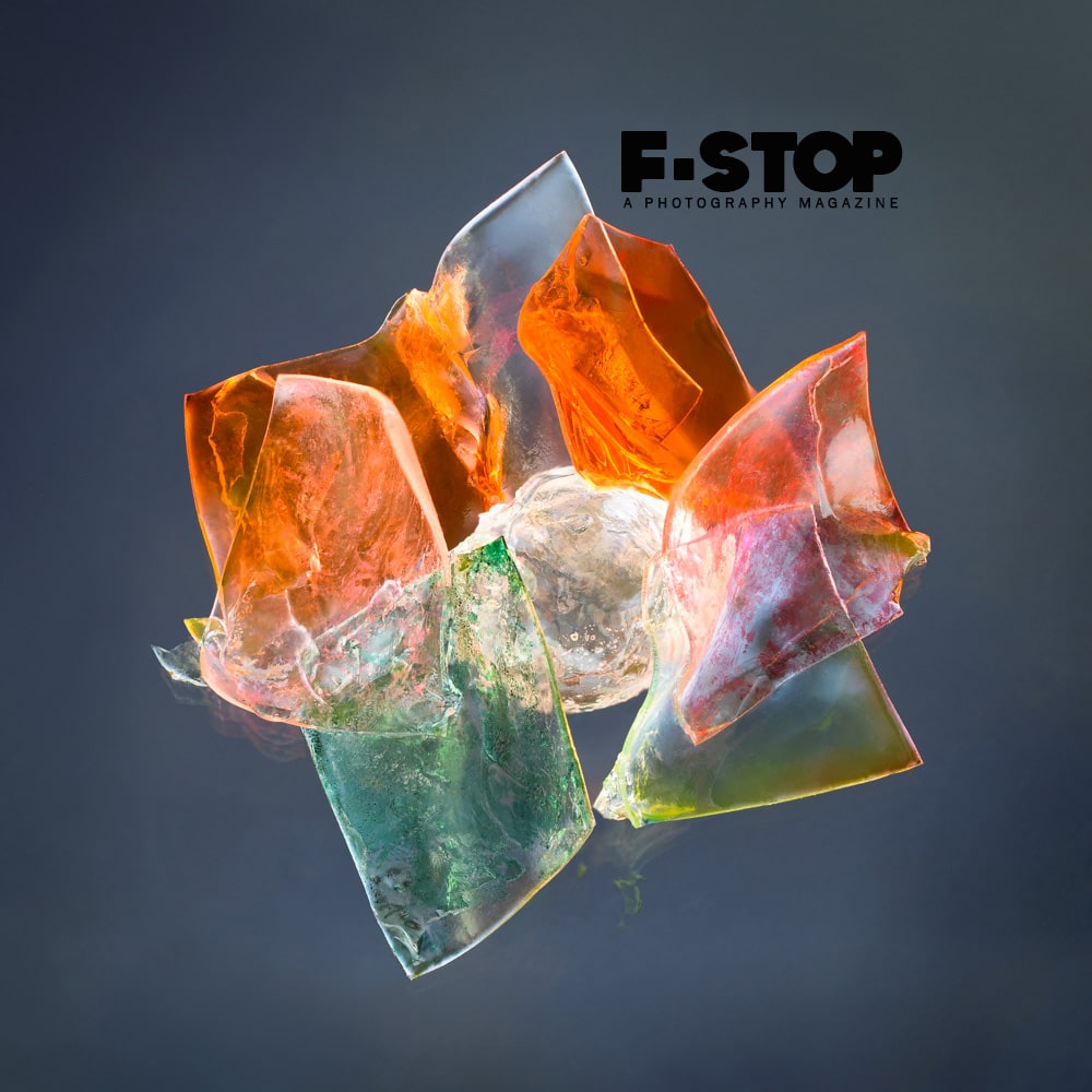 Archive of F-Stop Magazine - A fine art photography magazine