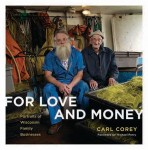 For Love and Money book cover