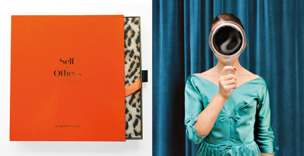 Self & Others: Portrait as Autobiography by Aline Smithson