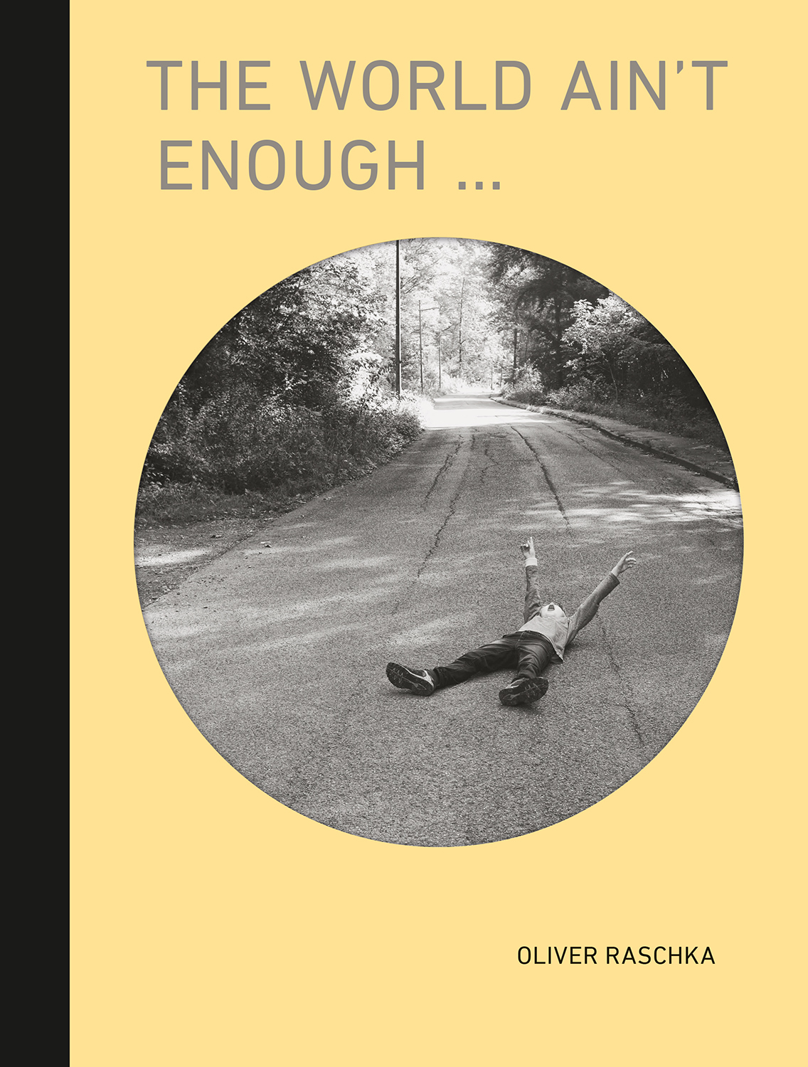 The World Ain't Enough book cover